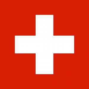 Suiza no mola