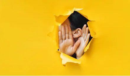 Prensa amarilla y gobierno gris